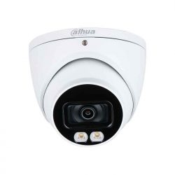 CAMERA HDCVI 2MP FULL COLOR DAHUA HAC-HDW1239TP-LED