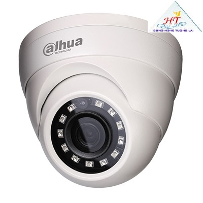 CAMERA HDCVI LITE 1.0MP HAC-HDW1000MP-S3