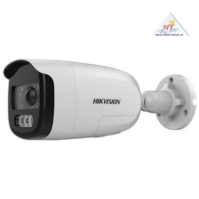 CAMERA HÌNH TRỤ 2MP DS-2CE12DFT-PIRXOF