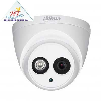 CAMERA IP H265+ ECO-SAVVY 3.0 IPC-HDW4830EMP-AS