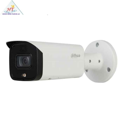 CAMERA PRO-AI 2MP IPC-HFW5241TP-AS-PV