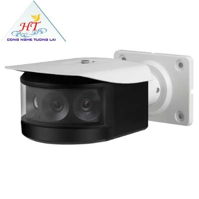 CAMERA IP H265+ 8.0MP DÒNG ULTRA-SMART IPC-PFW8800-A180