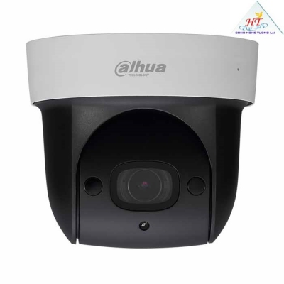 CAMERA SPEED DOME IP 2MP SD29204UE-GN