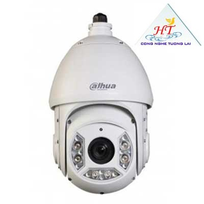 CAMERA SPEED DOME IP 2MP SD6C225U-HNI